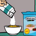 TotD: Breakfast