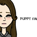 My Puppy Face