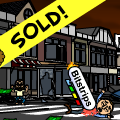 Bitstrips Sold to Snapchat
