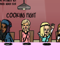 Cooking Fight