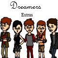 Dreamers: Extras