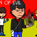 Session of Evil
