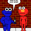 Elmo's World!