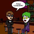 'El joker'