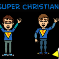 Super Christian: The Dark Force