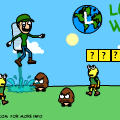 luigis world