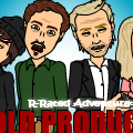 R-Rated Adventure: Old Product