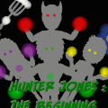 Hunter Jones: The Beginning
