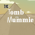 THE Tomb of the Mummie
