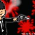 Gun #2