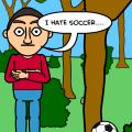 Soccer??