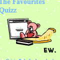 Faves Quizz