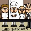 Top Chef: Bitstrips