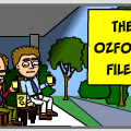 'the ozford files'
