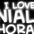I LOVE NIALL HORAN <3 <3 <3