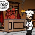 TotD: Chef