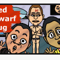 Red Dwarf Bug