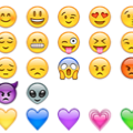 Emoji Faces!