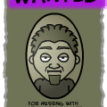 'Remix: Wanted'