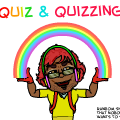 Quiz Quizzing Randomness & Stuff