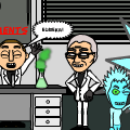 Bitstrips: The Experiments