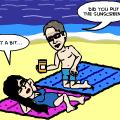 TotD: Sunny