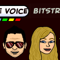 The Voice - Bitstrips