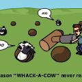 TotD: Whack