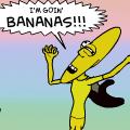 TotD: Bananas