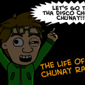The Life of Chunay Raul
