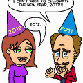 TotD: 2011 in review