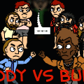 Buddy vs Buddy