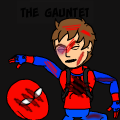 Spider-Man: The Gauntlet