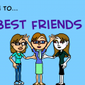 The Best Friends Club
