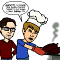 TotD: Overcooked