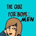The Men quiz