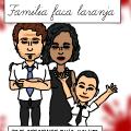 Familia Faca Laranja