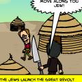 Rebellion Against Roman Rule