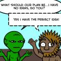 Army Plan
