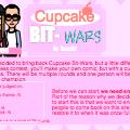 Cupcake Bit-Wars!