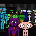 add your alien