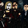 Suicide Squad - 2016 Movie