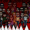 Family Of BloodSuckers