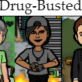 Drug Busted™