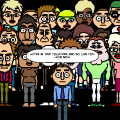 All Of Us: Bitstrips Basics
