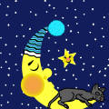 TotD: Cat Nap