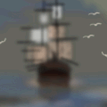 'Tall Ship.'