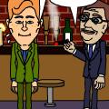 BILL AND STEVE