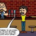 TotD: Barman #2