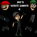 Jay's Video Games 2